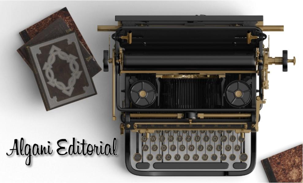 Algani Editorial