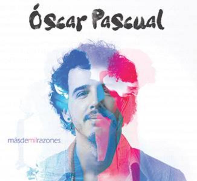 Óscar Pascual