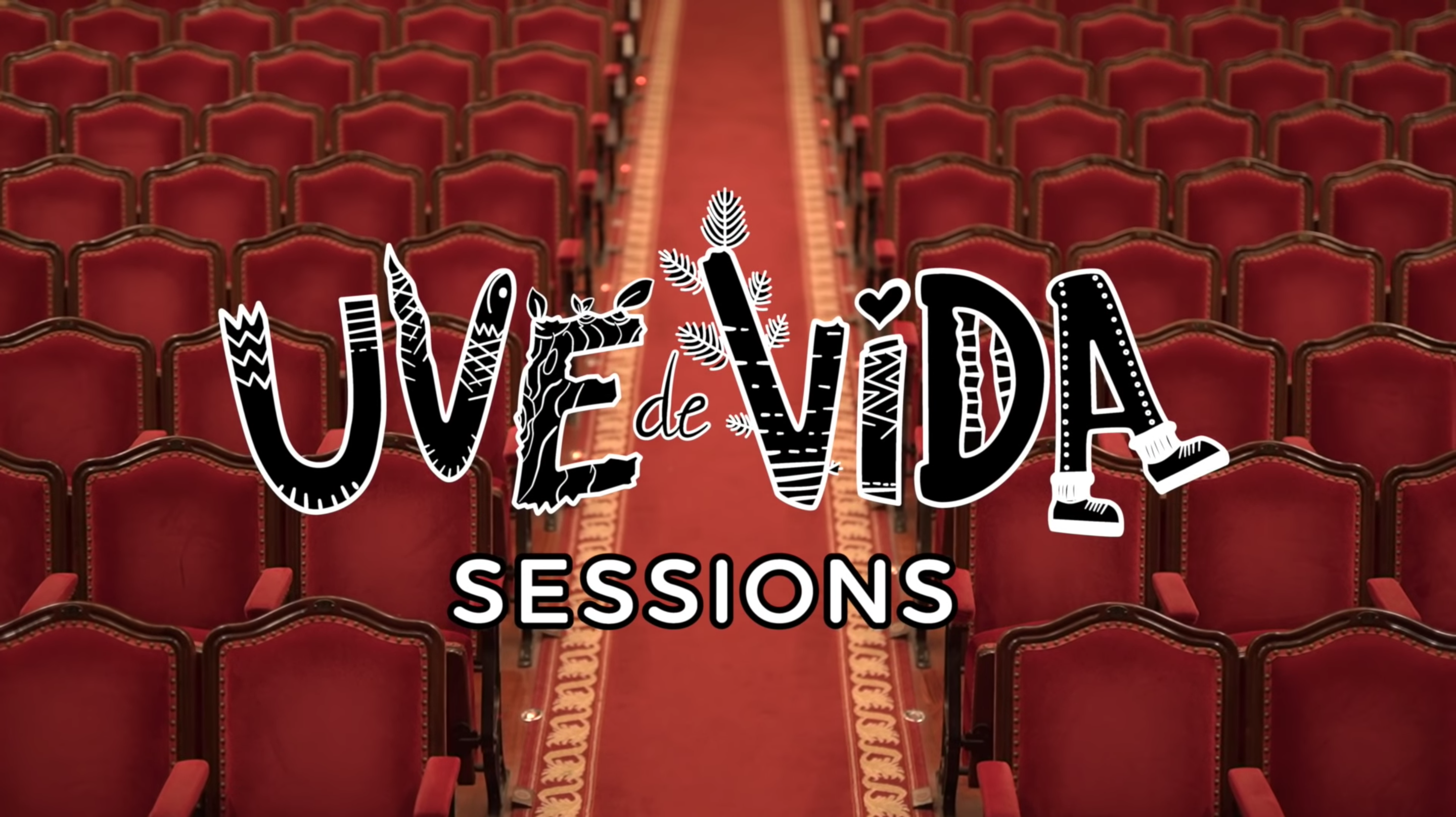 Uvedevida Sessions