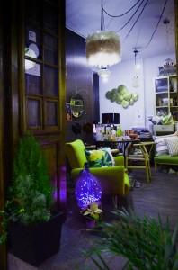 Un mundo de color - Douro Design - C/ Rencomo, 30 - Irene Méndez